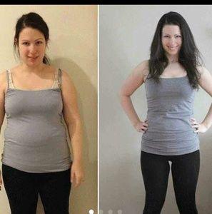 Peppery weight loss serum